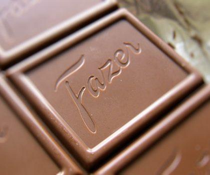 Фабрика шоколада